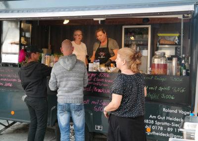Catering Leipzig Halle Eilenburg Jugendweihe Gut Heideck bbq Livecooking Partyservice Events